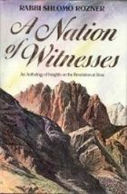 A Nation of Witnesses