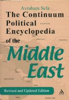 Continuum Political Encyclopedia of the Middle East (2002) 932 pages