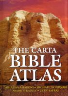 Carta Bible Atlas (The)