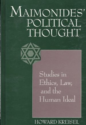 Maimonides' Political Thought