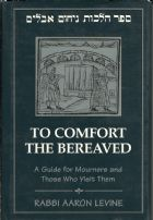 To Comfort The Beareaved (Hardcover)