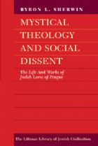 Mystical Theology And Social Dissent
