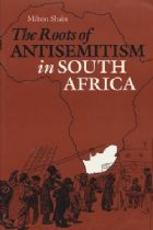 Roots Of Antiseitism In South Africa (The)