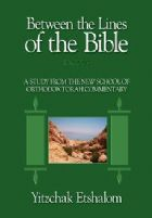 Between the Lines of the Bible  Exodus