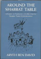 Around the Shabbat Table